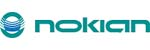 NOKIAN autógumi gyártó logója